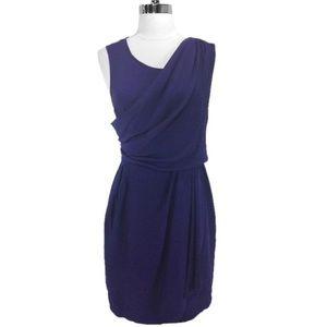 Ali Ro Silk Dress